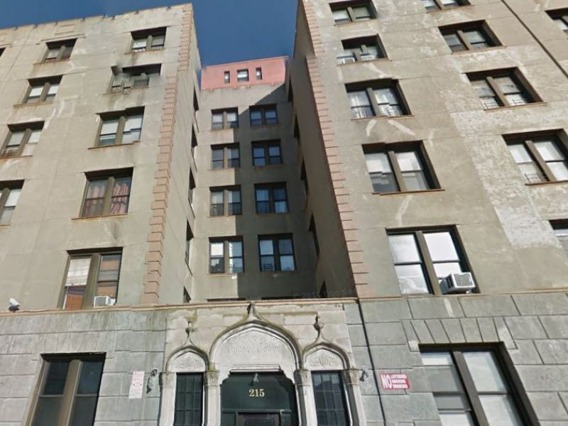 man dies after jumping from apartment building long beach ny patch