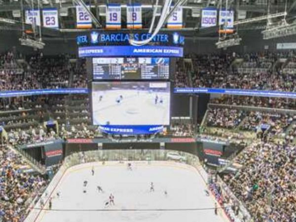 Barclays Center dumps New York Islanders