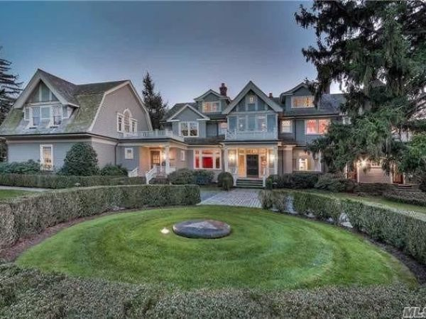 Garden City Luxury Housing Market Grew In 2016