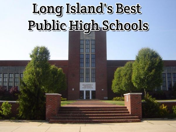Garden City High School Named One Of The Best In The State Garden City Ny Patch
