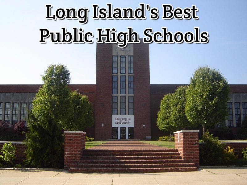 best high schools in ny Bethlehem central is the top ranking public school district in the albany, new york region for the second year in a row the albany business review today released its 2015 rankings of 84 school.