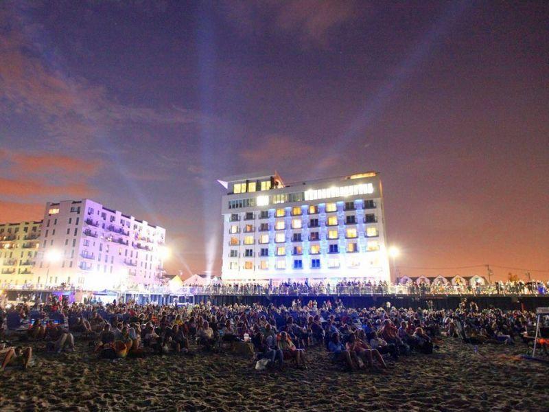 Long Beach Island International Film Festival