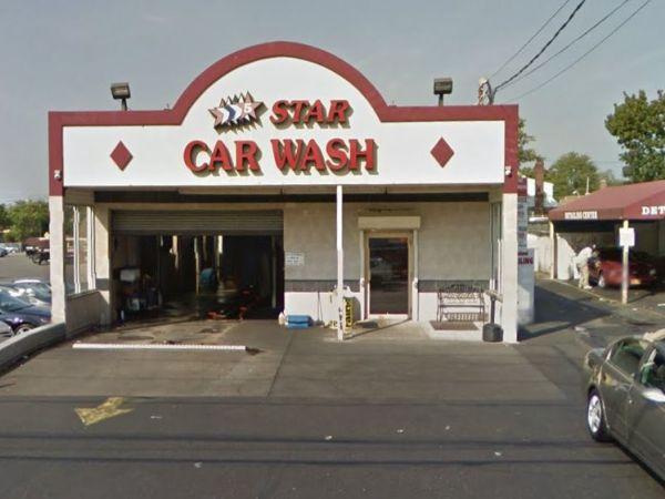 Star Car Wash Elmont