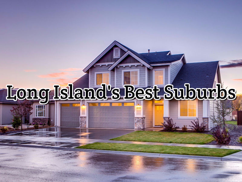Lido Beach Named One Of Long Island S Best Suburbs