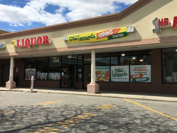 Stew Leonard S Long Island Ny