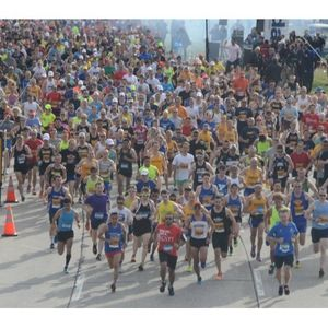 2017 Long Island Marathon Has Lowest Turnout In Years