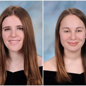 Meet The JFK High School Valedictorian And Salutatorian