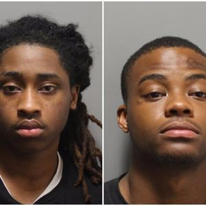 Two Nassau Men Charged With 2016 Kidnapping, Assault
