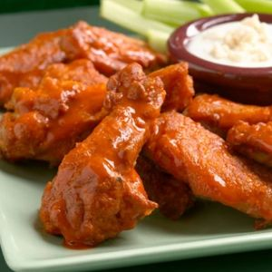 Chow Down At The Belmont Wing Fest