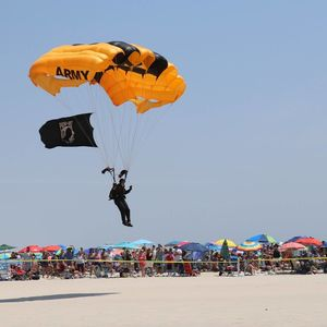 2017 Jones Beach Air Show: Everything You Need To Know