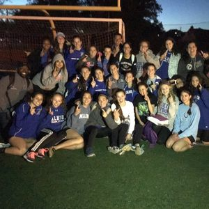 Calhoun Girls Track Team Named Division Champs Again