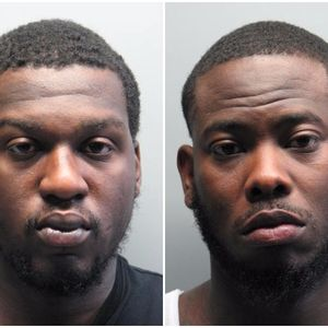 Brooklyn Men Arrested For Weapon Possession