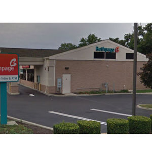 Nassau Bank Robbed For The Second Time This Month