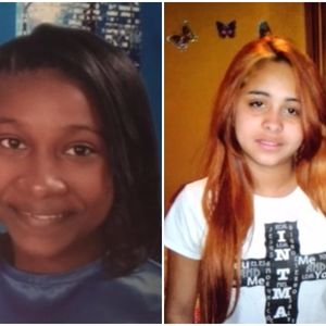 Nassau Police Searching For Teens Missing Since Wednesday Night