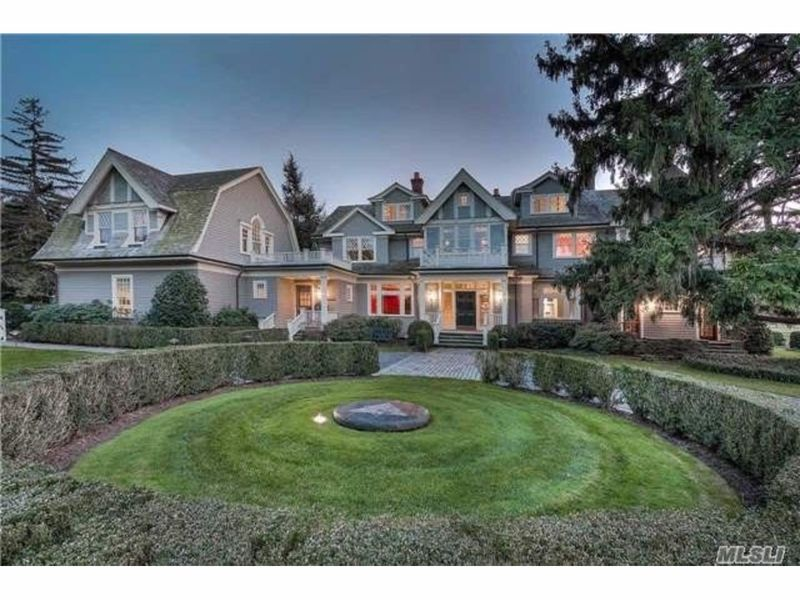 The Most Expensive Home For Sale In Garden City