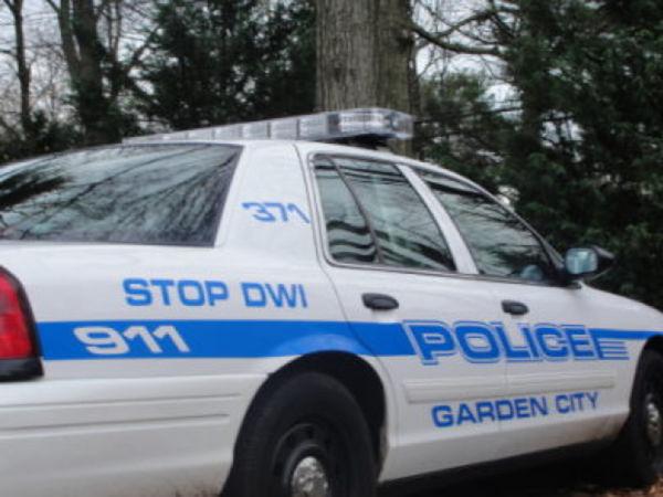 The Garden City Crime Report
