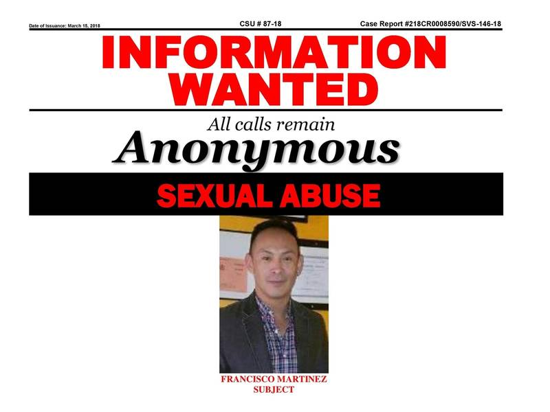 Dating a sexually abused man