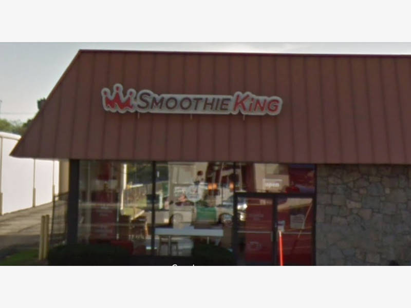 Smoothie King Plans To Open New Long Island Location Patch