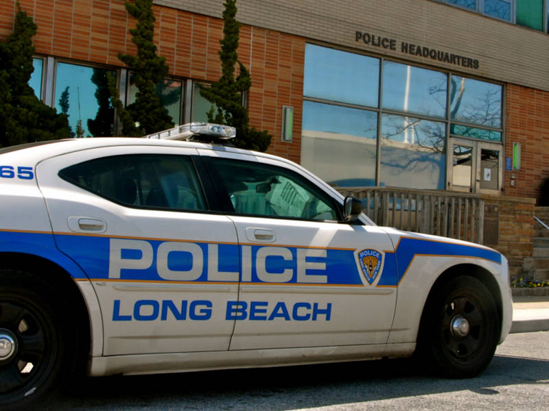 Two Arrested For Violating Their Parole: Long Beach Police