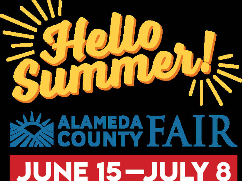 Alameda county fair discount coupons