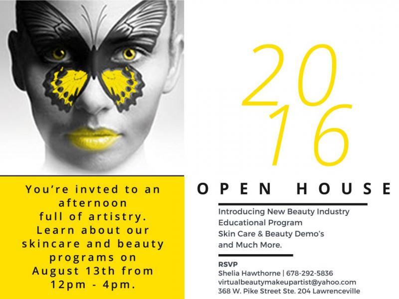 Virtual Beauty Esthetics & Makeup School