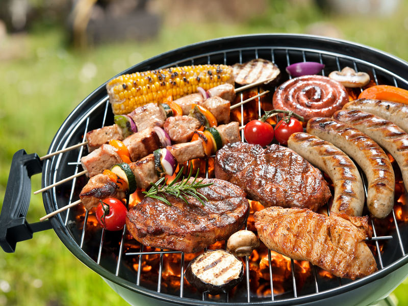 Stop Foodborne Illness Wants You To Have A Food Safe Bbq