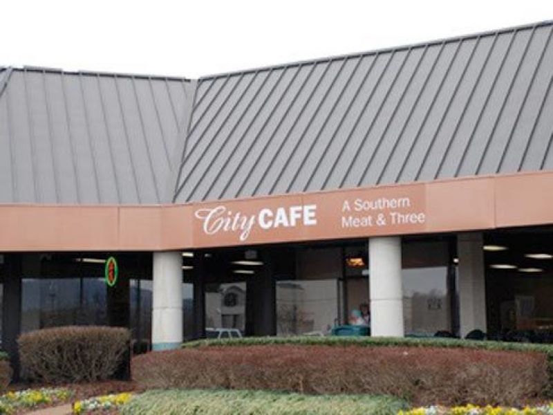 City Cafe Brentwood Tn
