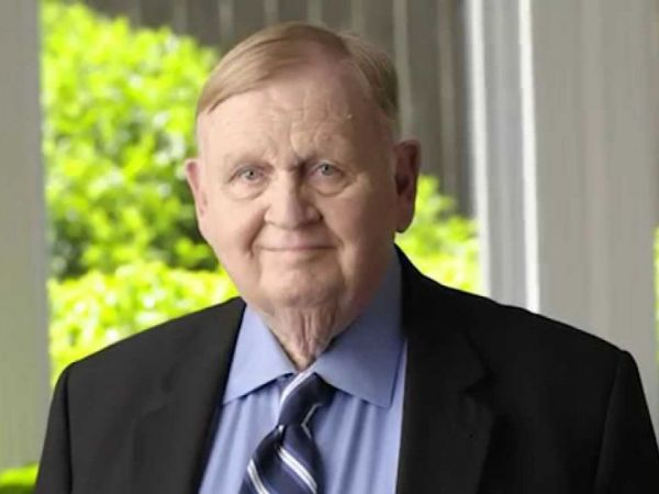 Former State Sen. Douglas Henry, A Giant In Tennessee Politics, Dies At 9