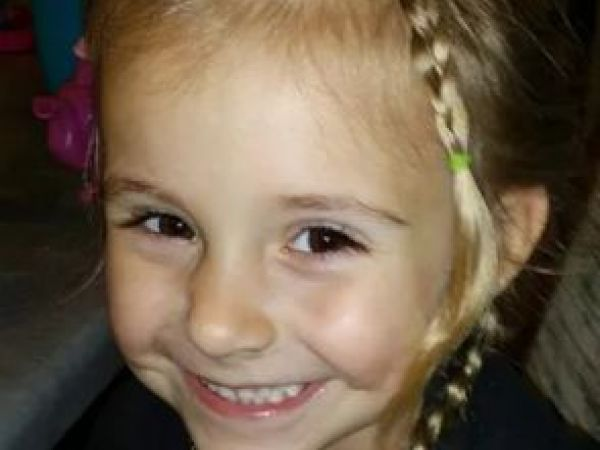 Missing Minnesota child found in woods of Tennessee