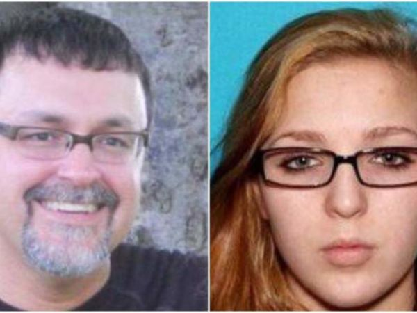 Alleged Kidnapper Tad Cummins Arrested In Northern California Missing Tennessee Teen Elizabeth Thomas Safe
