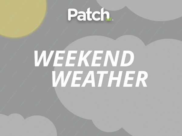 Weekend Looks Good, Tracking Severe Storms for Monday