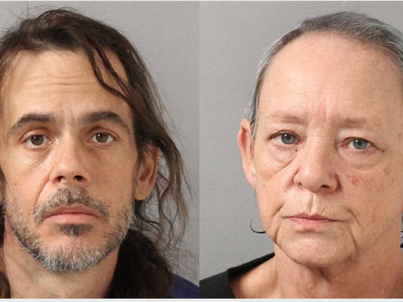 Madison Pair Laced Heroin, Meth With Fentanyl: Police ...