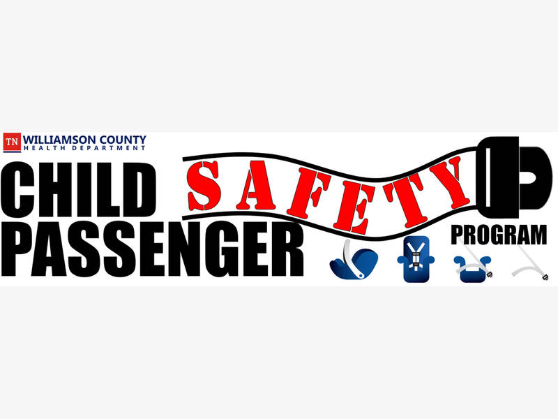 Free Car Seats Available For Williamson County Families In Need