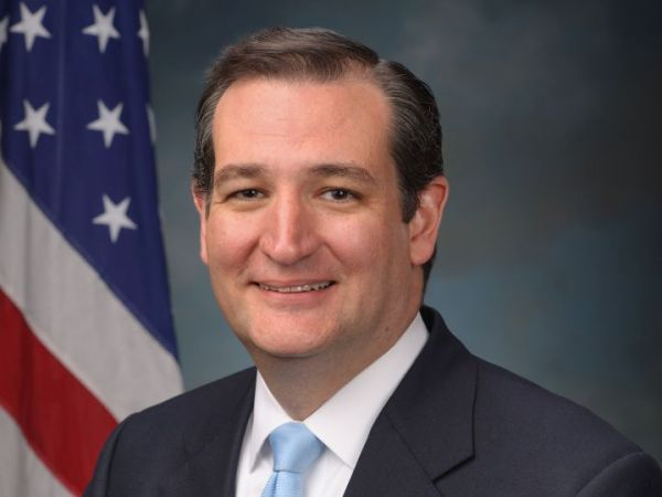 Ted Cruz May Draw Democratic Challenger In 2018 Race
