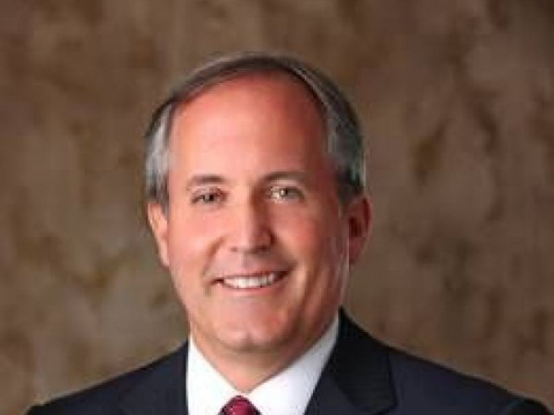 Ag Ken Paxton S Securities Fraud Trial Moved To Houston