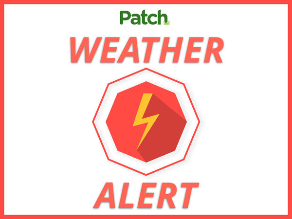 Flash flood watches, warnings issued Tuesday