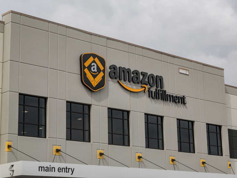 Amazon Hiring 2 500 Employees For Houston Fulfillment Center Houston Tx Patch