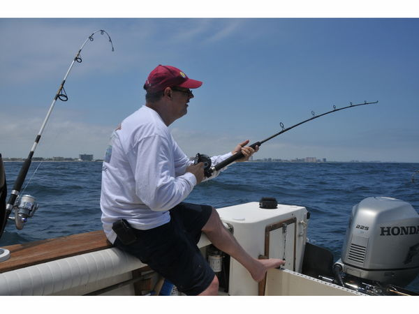 Find out how the fish are biting with the texas parks for Clear lake fishing report