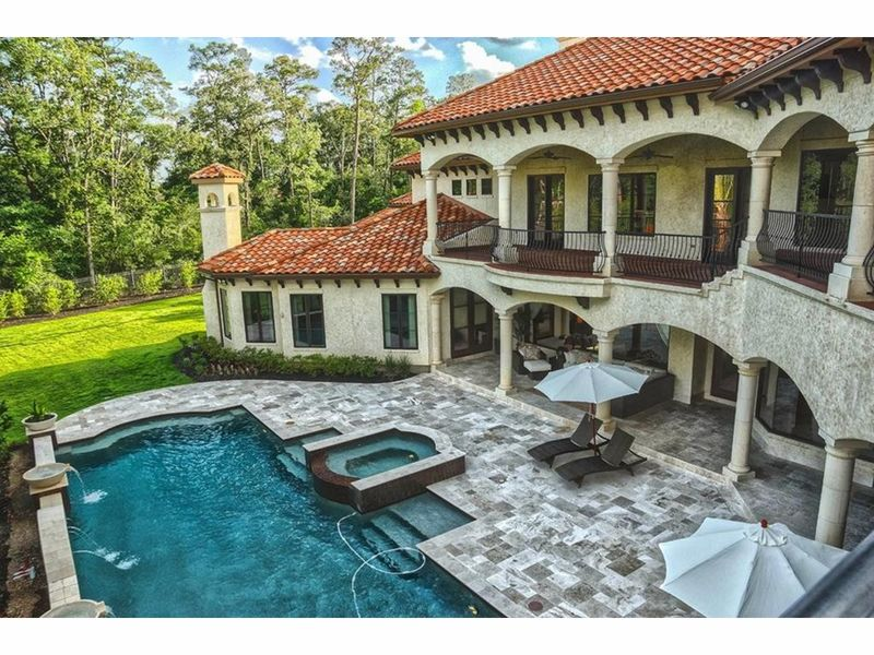 Exceptional The Top 5 Luxury Homes In Greater Houston