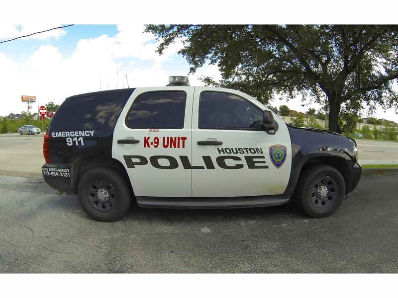 Used Police Cars For Sale Houston Tx