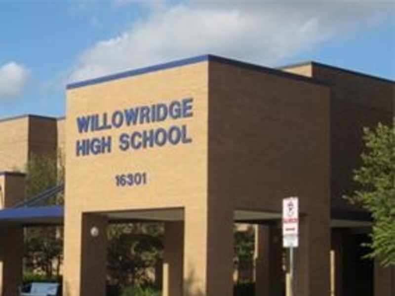Black Mold Forces Willowridge HS Students To Start Classes At Marshall HS