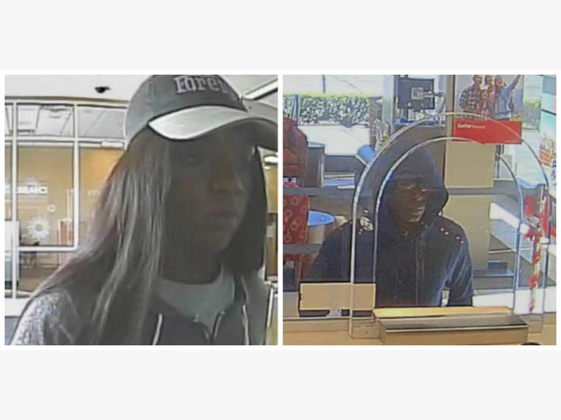 Fbi Seeks Clues In Two November Bank Robberies Houston Tx Patch