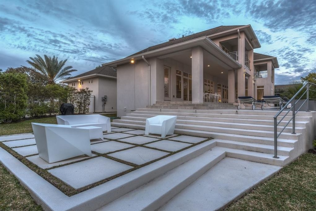The 5 Coolest Homes In Houston | Pasadena, TX Patch