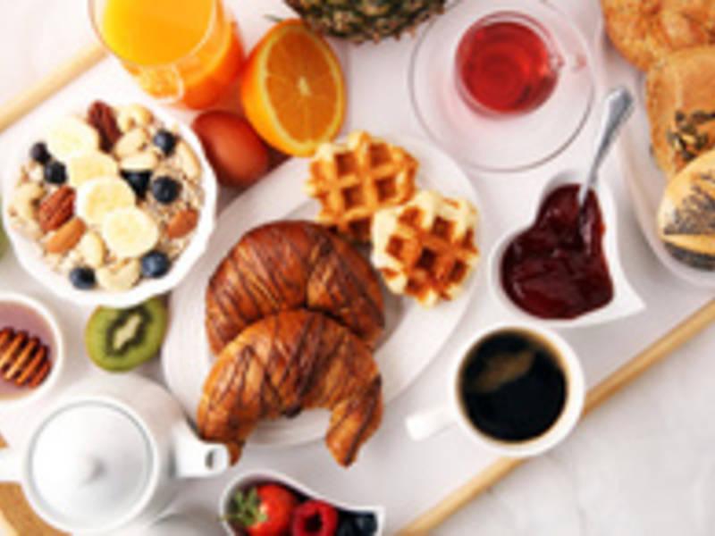 Houston S Top Restaurants For Easter Brunch