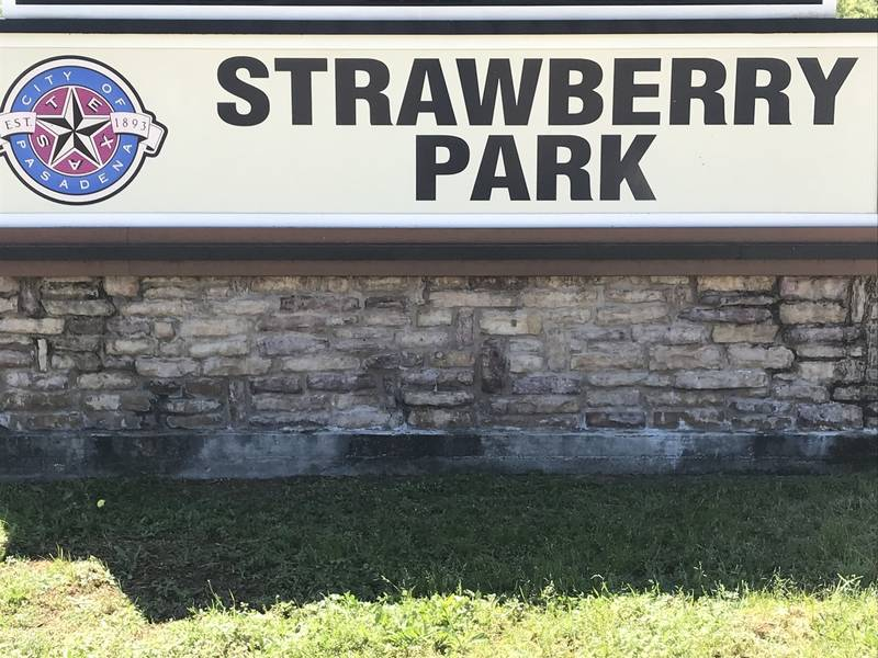 Strawberry Water Park Closed After Vandals Cause Damage   Pasadena ...