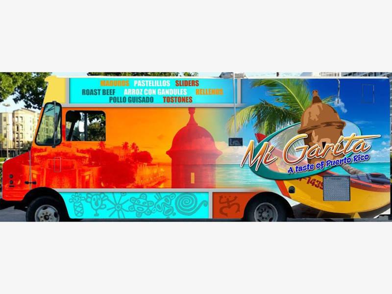 Tostones Food Truck