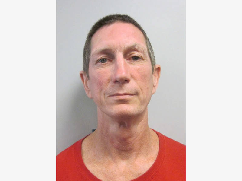 Sex offender check in houston