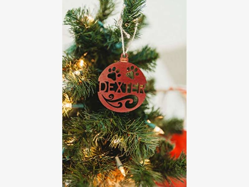 spring artisans handmade ornaments a big hit on cyber monday