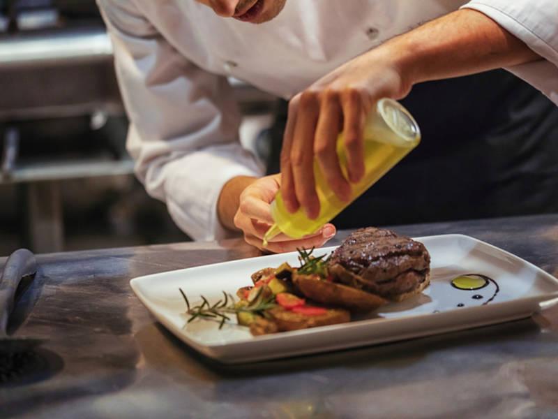 Restaurant Week Kicks Off On Galveston Island This Weekend