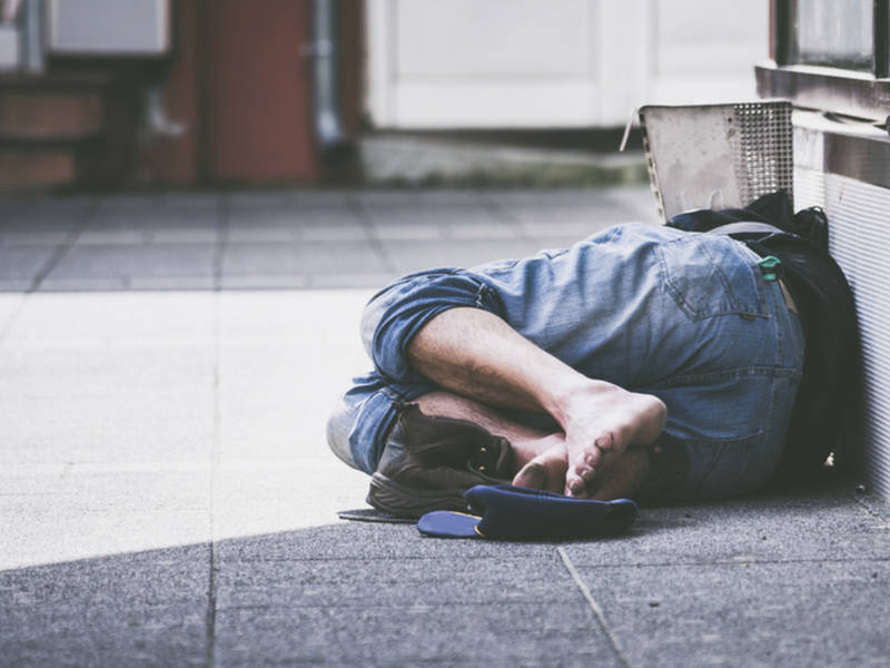 Coalition For The Homeless Launches Annual 3 County Survey